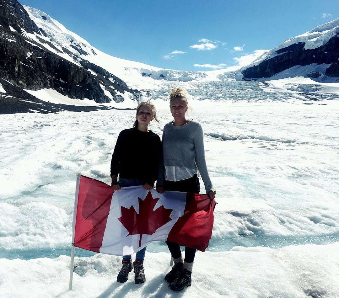 Канада - особая страна - 60 (50 фото)