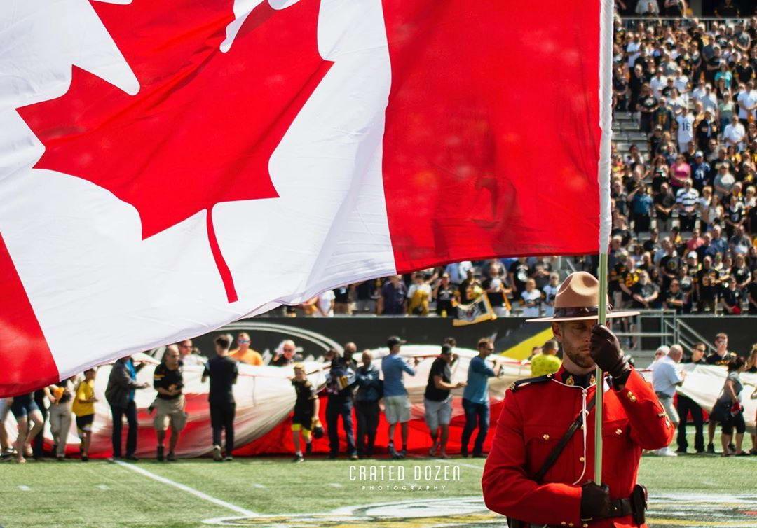 Канада - особая страна - 61 (40 фото)