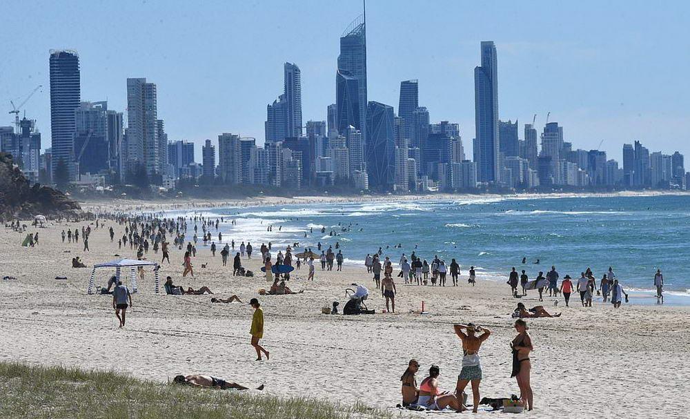 Австралия медленно возвращается к нормальной жизни (25 фото)
