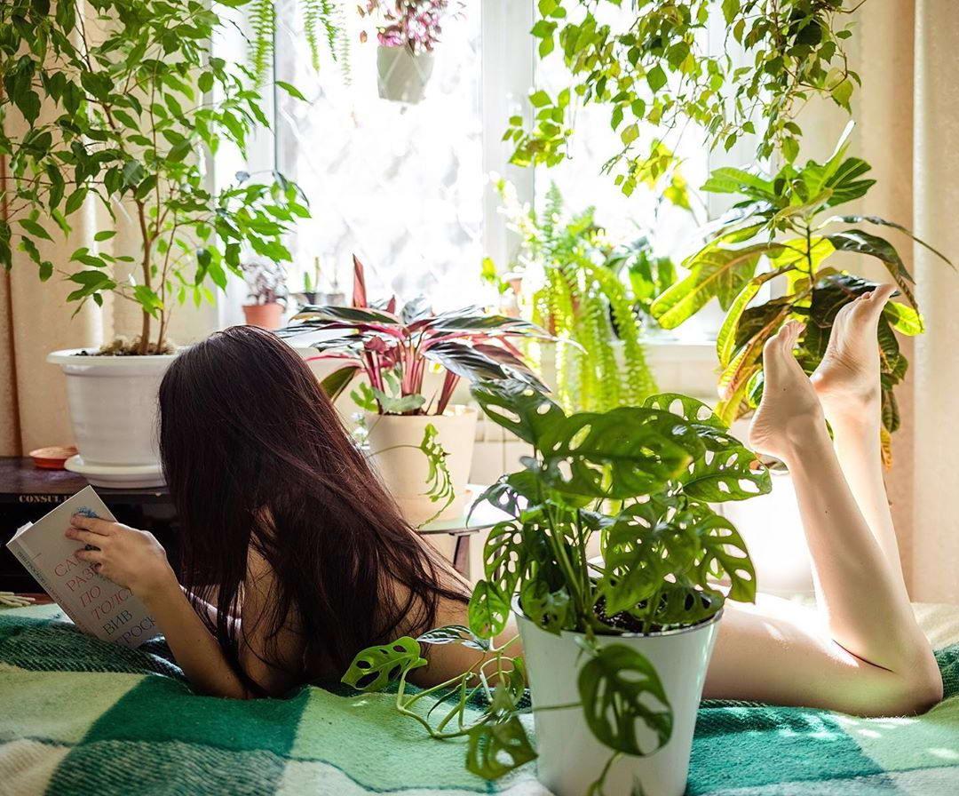Всемирный день голого садовода 2020 (36 фото)
