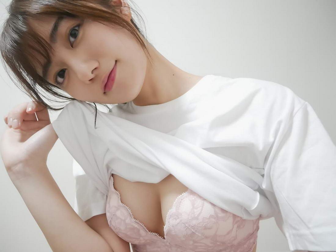 Азиатские девушки - 47 (45 фото)