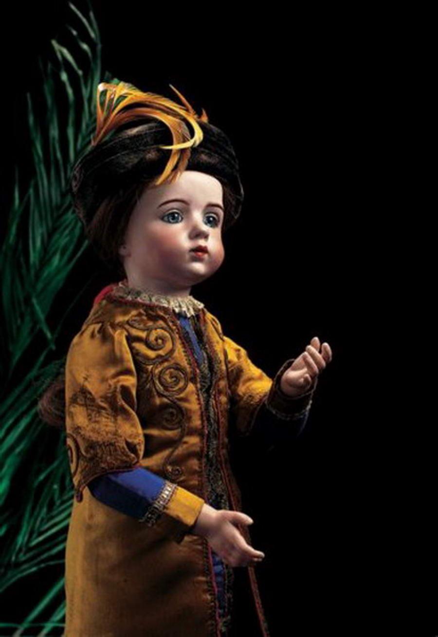 10 вероятно самых дорогих детских игрушек в мире (10 фото)