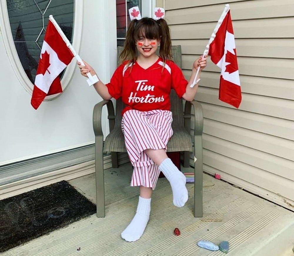 Красивые и веселые фотографии из Канады - 64 (40 фото)