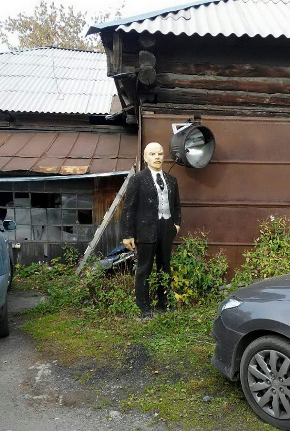 Мы живём в России - 152 (40 фото)