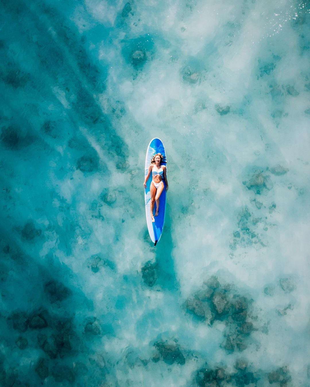 Гавайи на фотографиях Винсента Лима (25 фото)