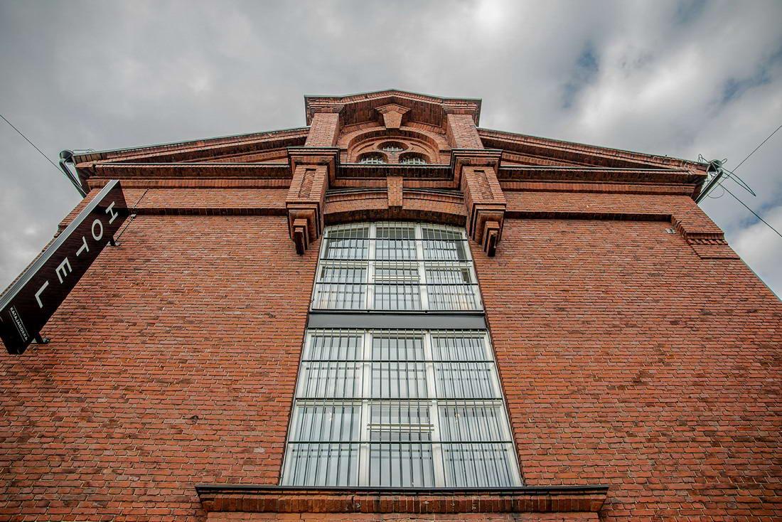 Отель-тюрьма Katajanokka в городе Хельсинки (20 фото)