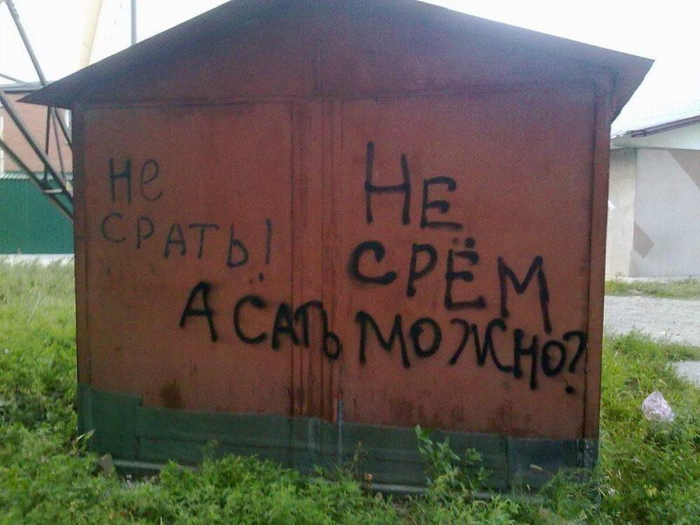 Мы живём в России - 155 (40 фото)