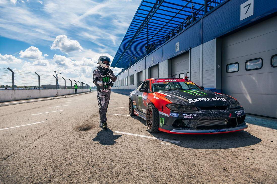 Первый этап RDS GP 2020 прошел в Рязани (30 фото)