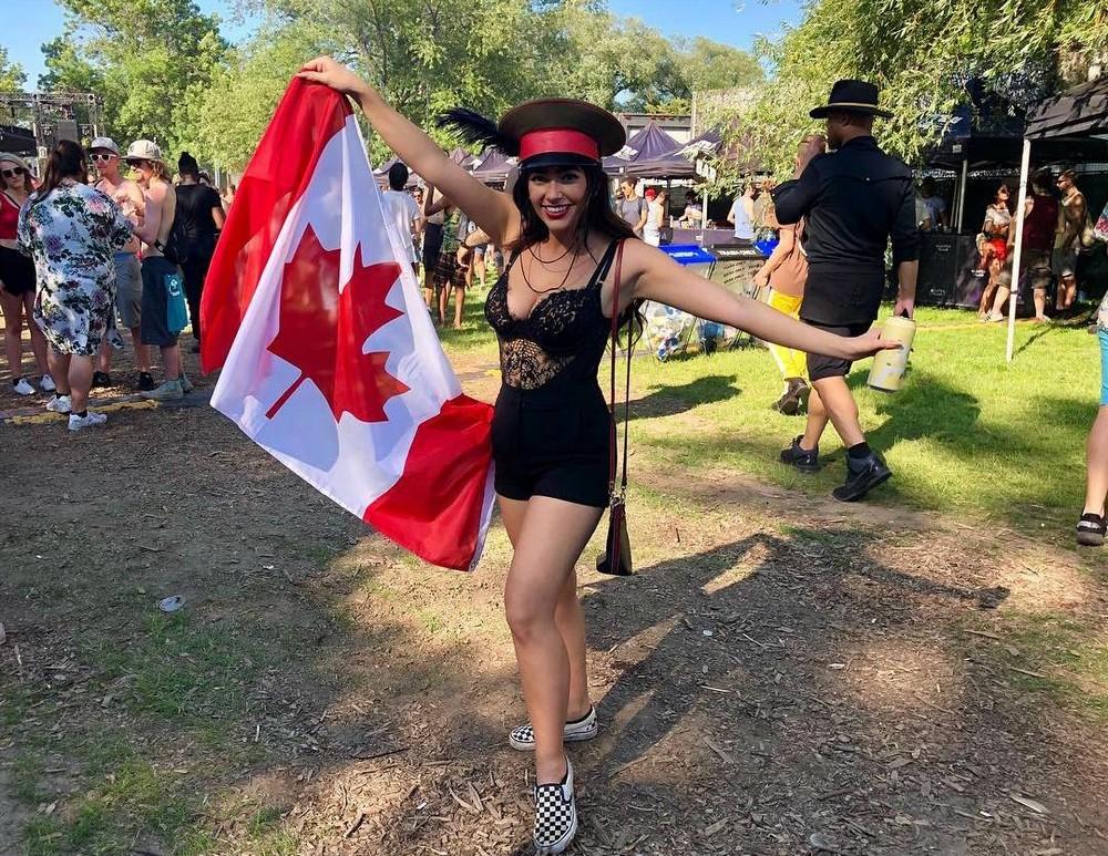 Красивые и веселые фотографии из Канады - 69 (40 фото)