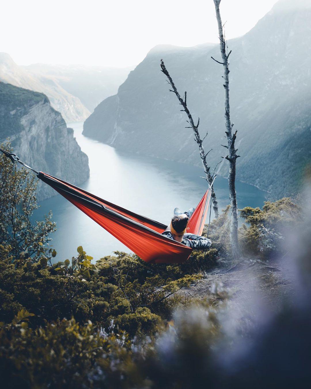 Замечательные пейзажные снимки Робина Виттвера (25 фото)