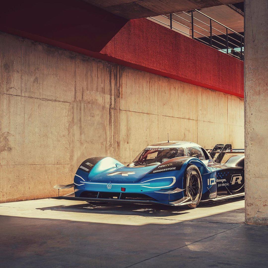 Классные автомобили на снимках Ричарда Пардона (25 фото)