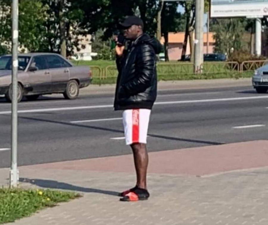 Белорусская мода - 32 (40 фото)