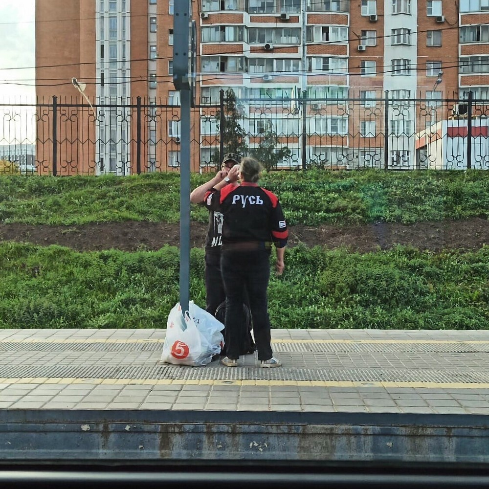 Мы живём в России - 166 (40 фото)