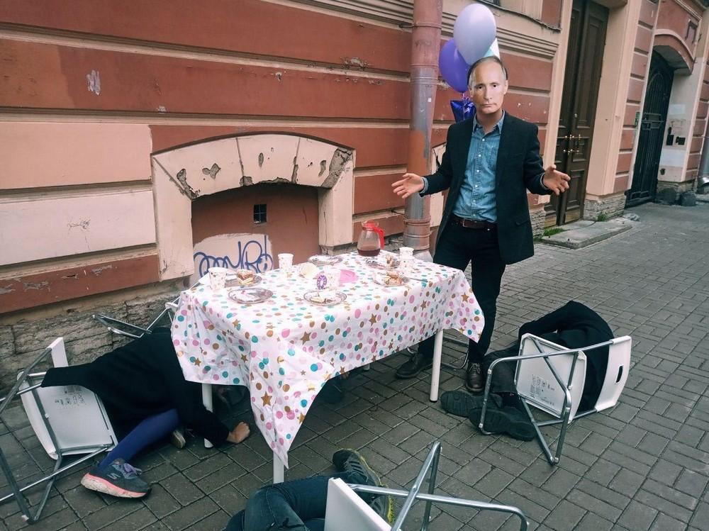 Мы живём в России - 167 (40 фото)