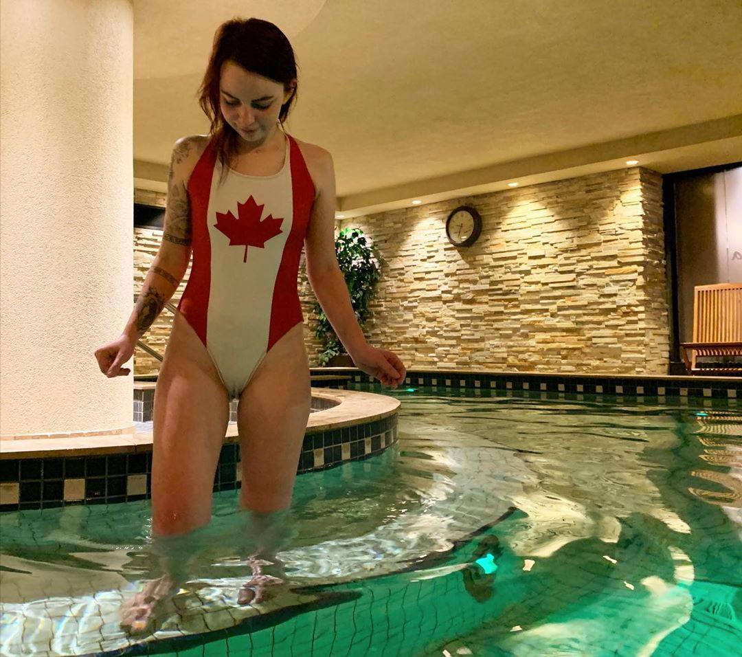 Красивые и веселые фотографии из Канады - 73 (40 фото)