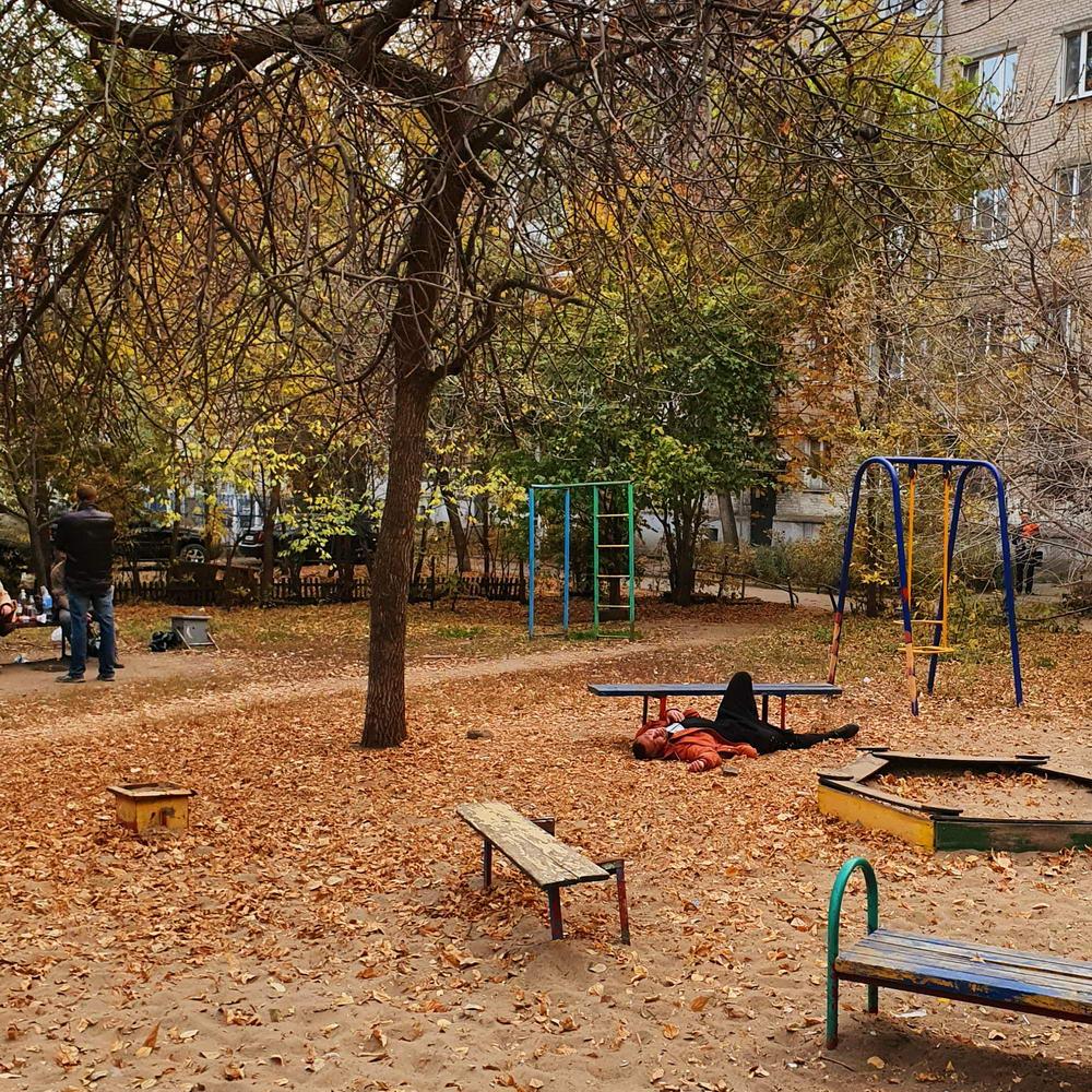 Мы живём в России - 168 (40 фото)