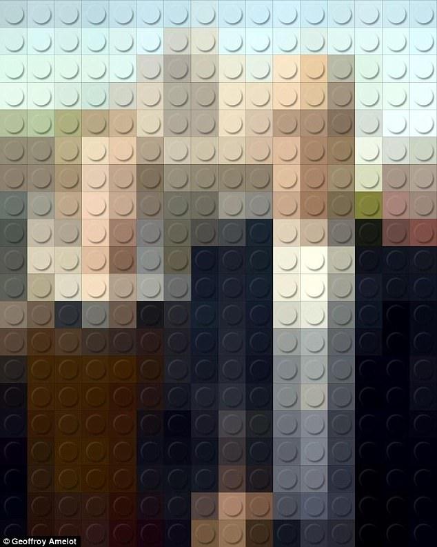 Угадаете ли вы шедевр? (14 фото)