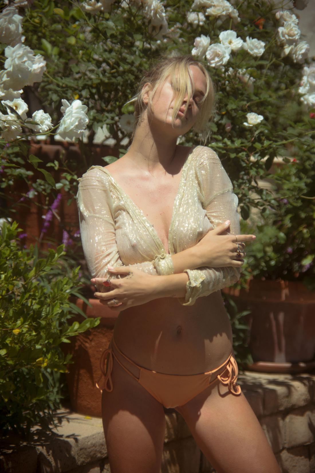 Holly Graves by Jen Senn (27 фото)