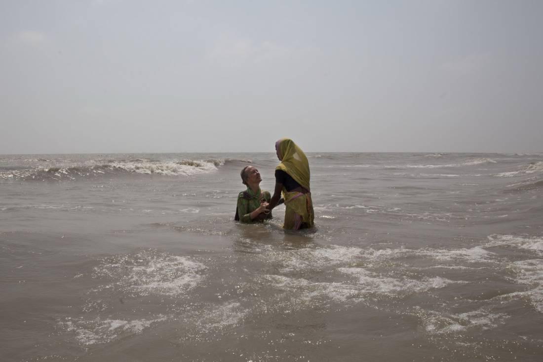 Повседневная жизнь в фото: Индия (25 фото)