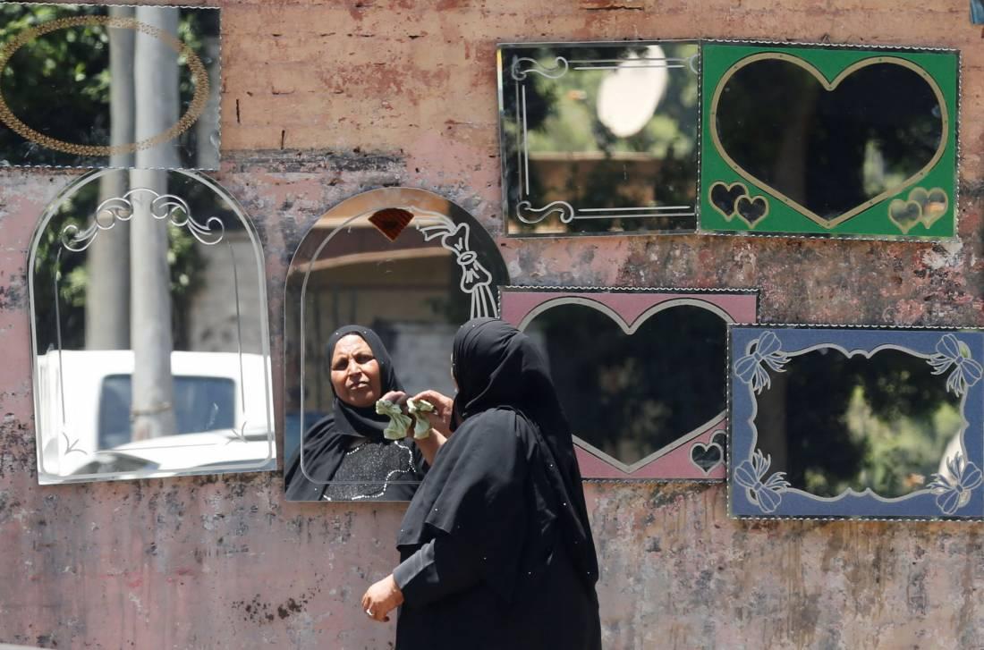 Повседневная жизнь в фото: Египет (30 фото)
