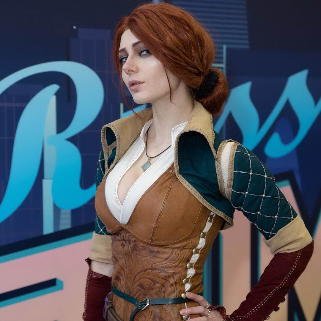 Comic Con Russia 2017 (75 фото)