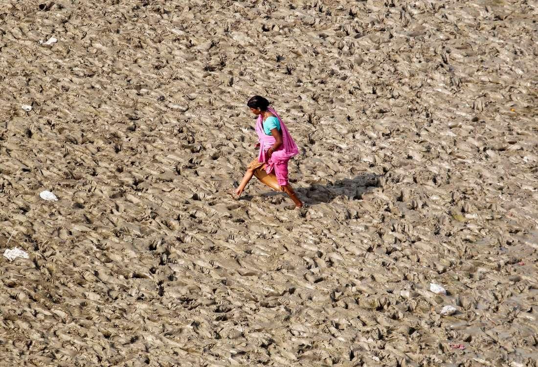 Повседневная жизнь в фото: Индия (24 фото)