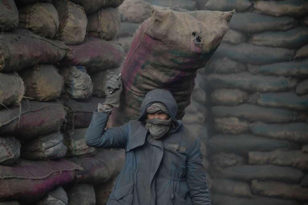 Повседневная жизнь в фото: Афганистан (22 фото)