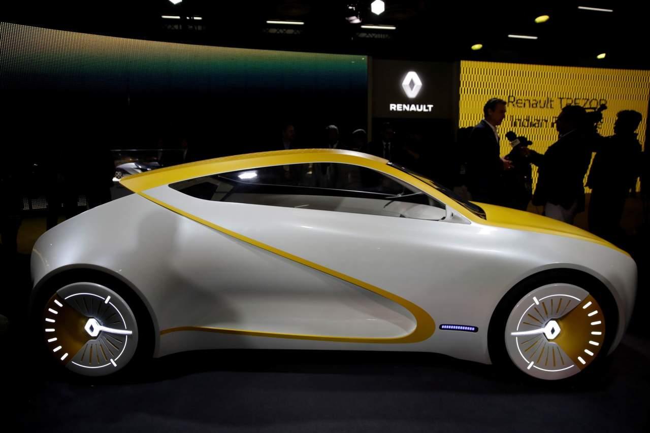 Auto Expo 2018 в Индии