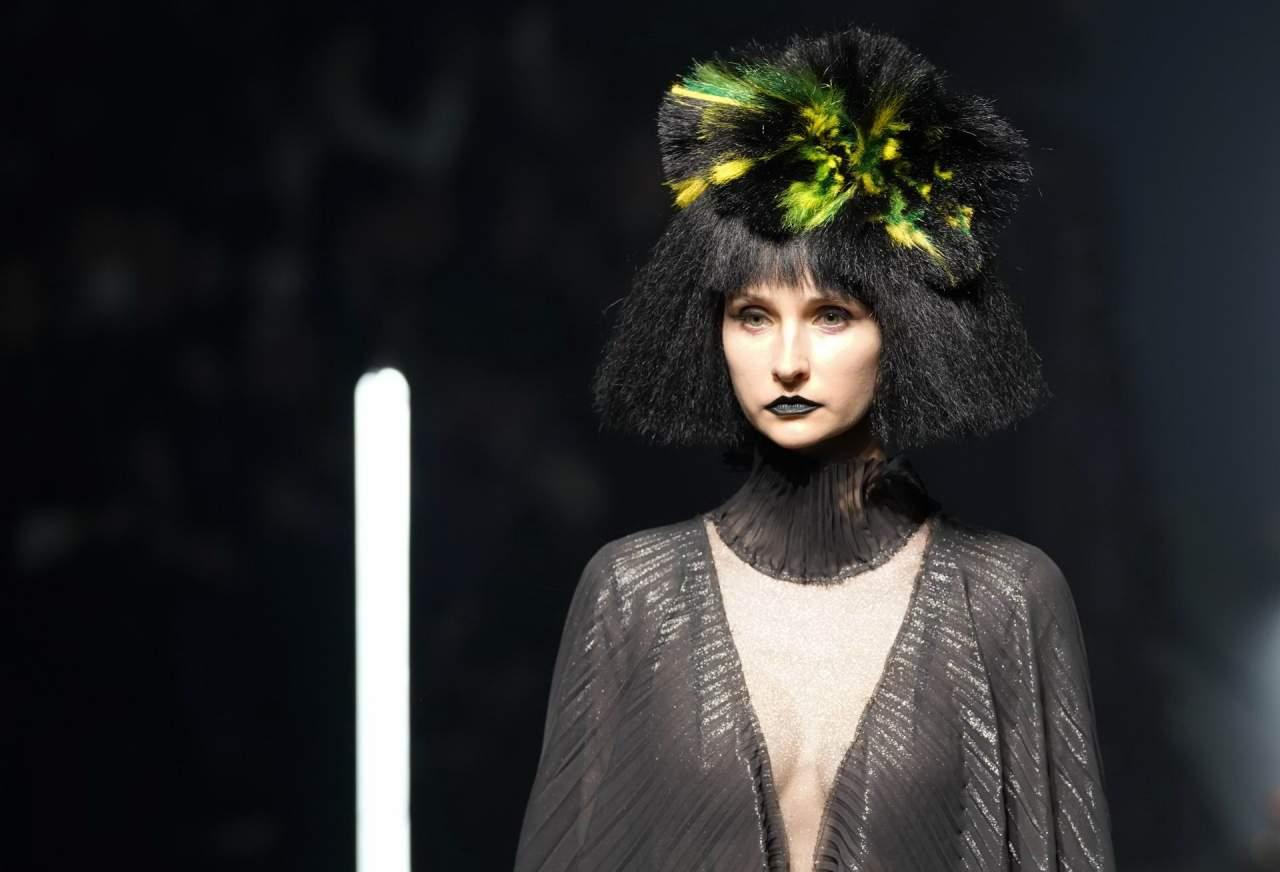 Tokyo Fashion Week 2018